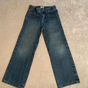 Children's Place Jeans, size 5T, straight leg